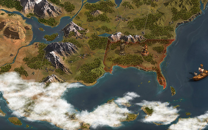 Screenshots images of awesome cities forge of empires screenshots 9 images gumiabroncs Images